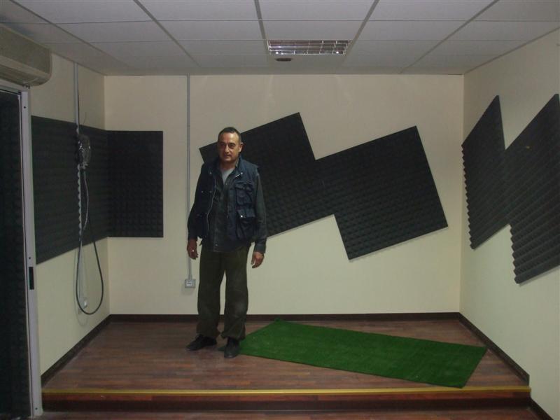 Piccola Sala Prove : Casse per piccola sala prove: casse per piccola sala prove come
